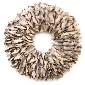 Krans Palmflower | white wash