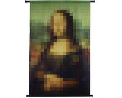 Wandkleed | Mona Lisa