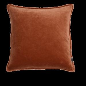 Sierkussen | Brick Rust