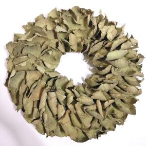 Krans Palmflower | Green sage